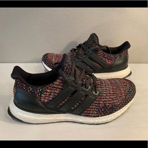"Adidas UltraBoost 3.0 Limited ""Multi-Color"" CG3004"